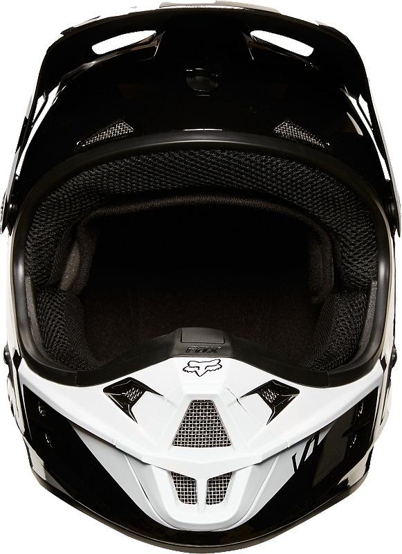 9882510c3bb2b Fox V1 Race MX18 Helmet