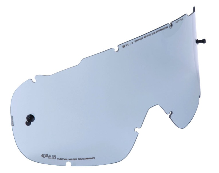 f14e4c53c Fox Air Defence Lens Grey