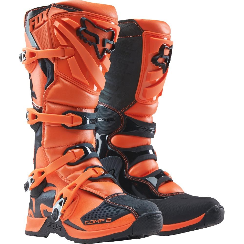 9e512439b7e3 Fox Comp 5 Boot (orange)
