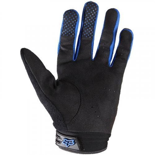 Fox Sidewinder Glove (blue)