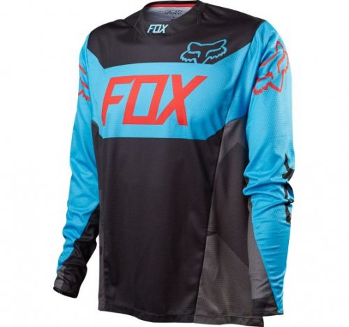Fox Demo Device Ls Jersey
