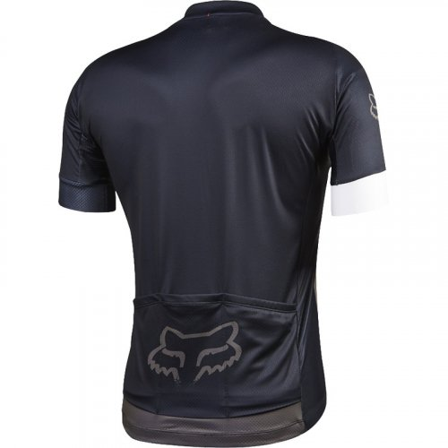 Fox Ascent Jersey (charcoal)