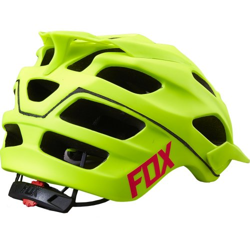 Fox Flux Optik Helmet