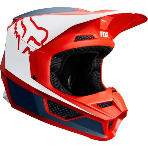 3529a774e06 Fox V1 Przm MX19 Helmet