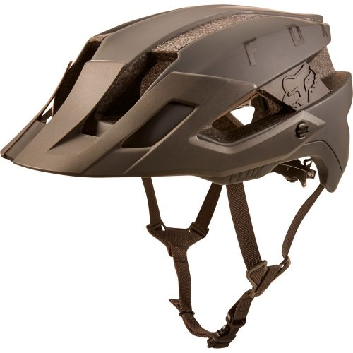 Fox Flux Solid Helmet