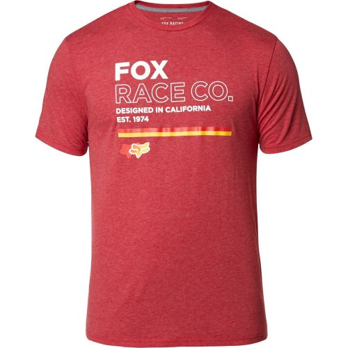 Fox Analog Tech Tee