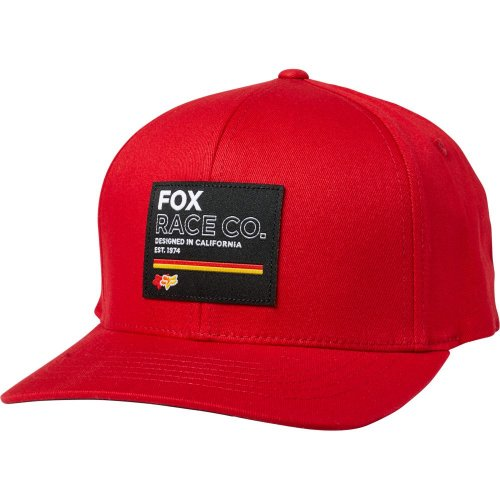 Fox Analog Flexfit Hat
