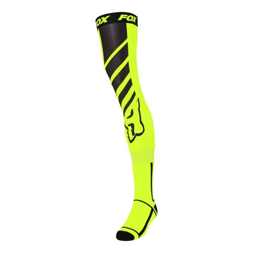 Fox Mach One MX21 Knee Brace Socks
