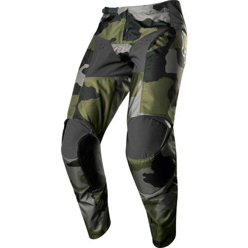 e4f157840e1 ... motokrosové kalhoty. Fox 180 Przm Camo MX19 Pant
