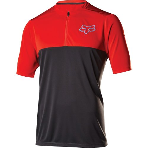 Fox Altitude Jersey (red/black)