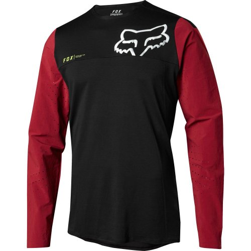 Fox Attack Pro LS Jersey