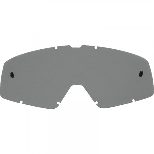 Fox Lexan Lens Dark Grey