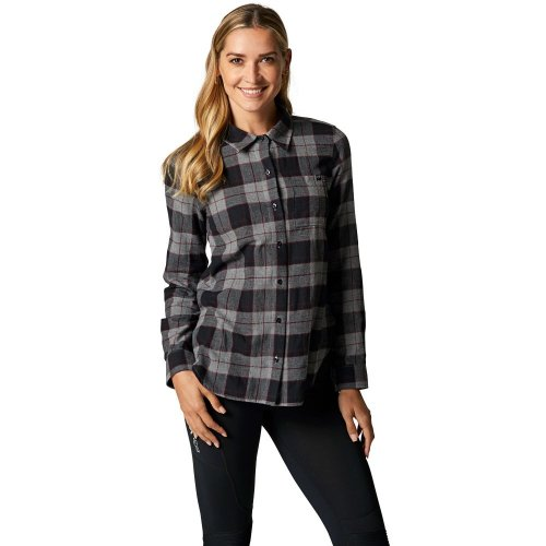 Fox Pines Flannel
