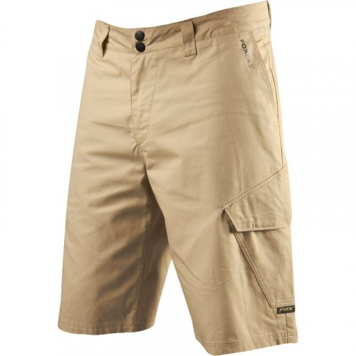 Fox Ranger Cargo Short (dark khaki)