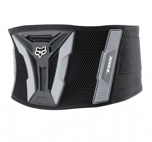 Fox Turbo Kidney Belt