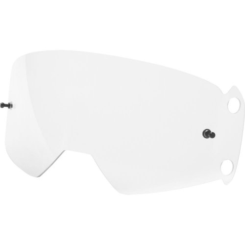Fox Vue Lens Clear Single