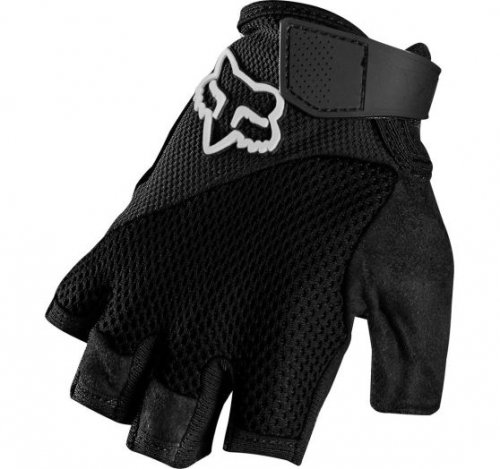 Fox Wmn Reflex Gel Short Glove