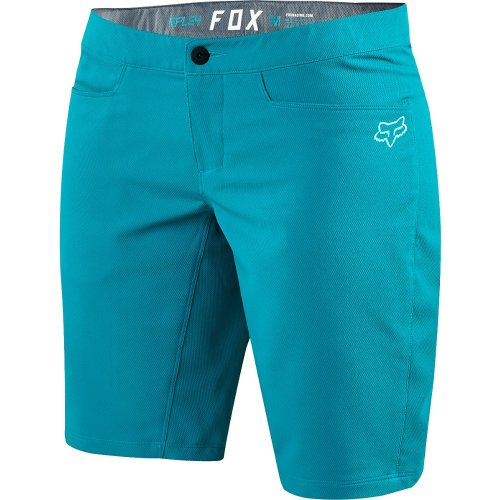 Fox Womens Ripley Short (jade)