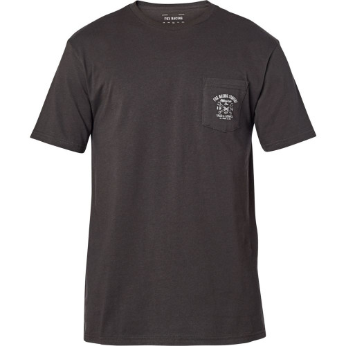 Fox Wrenched Pocket Premium Tee